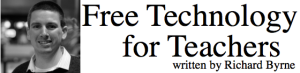 Free tech for teachers banner